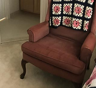 Carpet & Upholstery Specialists Arlington