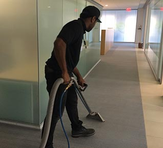 Carpet & Upholstery Steam Cleaning Arlington Views, Arlington